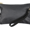 Black Snake Clutch